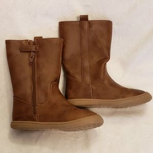 Cat & Jack | Toddler Girls' Tall Boots | NEW